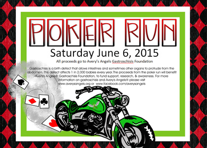 KY Poker Run 2015