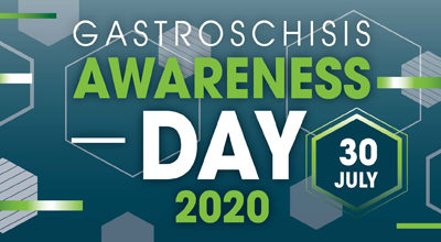 Gastroschisis Awareness Day 2020